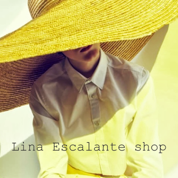 lina escalante shop