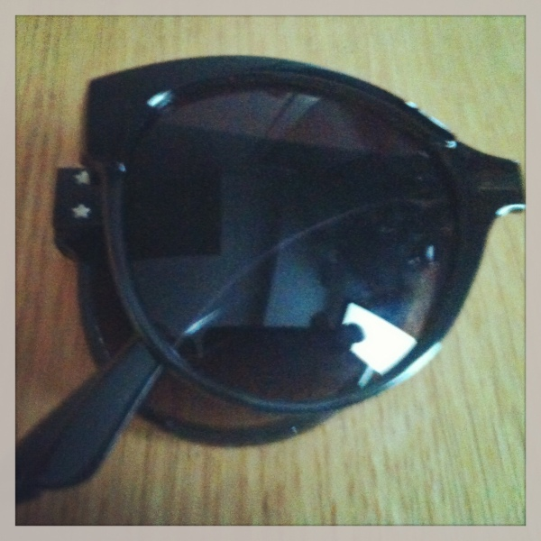 diy gafas II