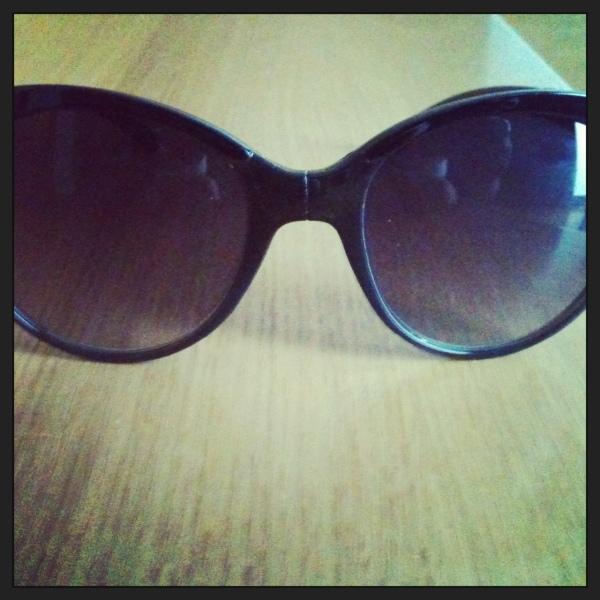diy gafas III