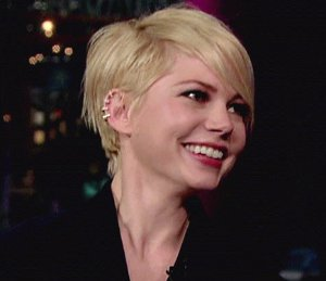 ear cuff michelle williams