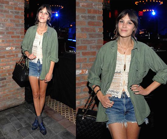 el short-jeans III