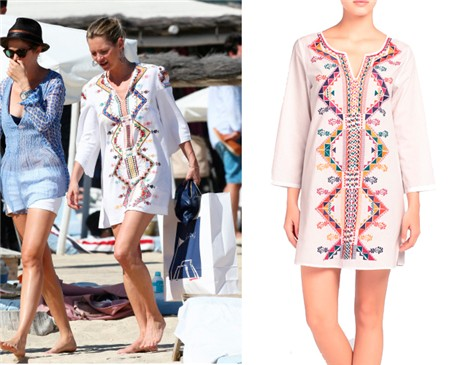 kaftan playero