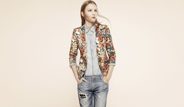 total denim mango 2013 2014