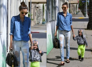 total denim miranda-kerr-