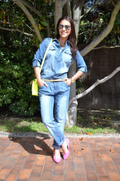 total denim paula echevarria