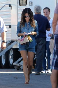 Total denim Rachel-Bilson-