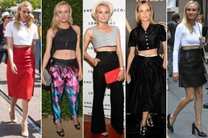 crop top diane kruger