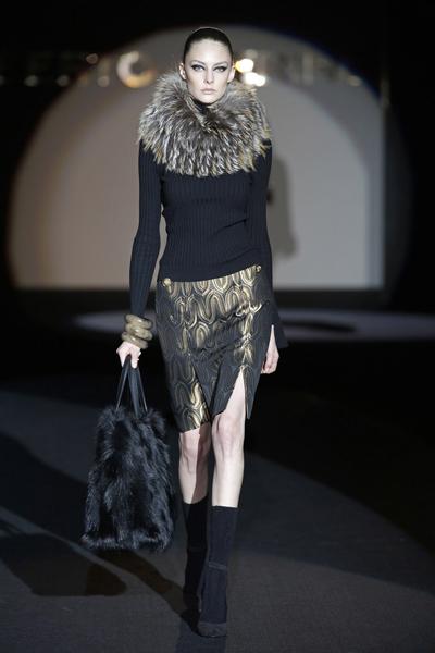 Roberto-Verino-Otoño-Invierno-2013 falda jacquard III