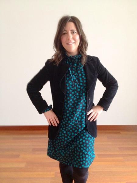 dress vintage II
