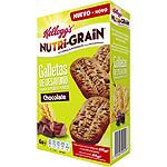 nutri grain galletas