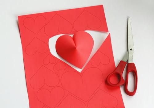 corazones I