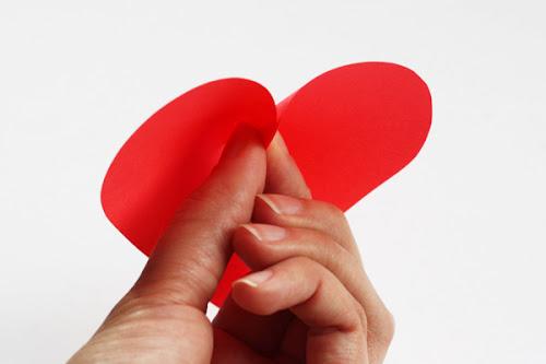 corazones III