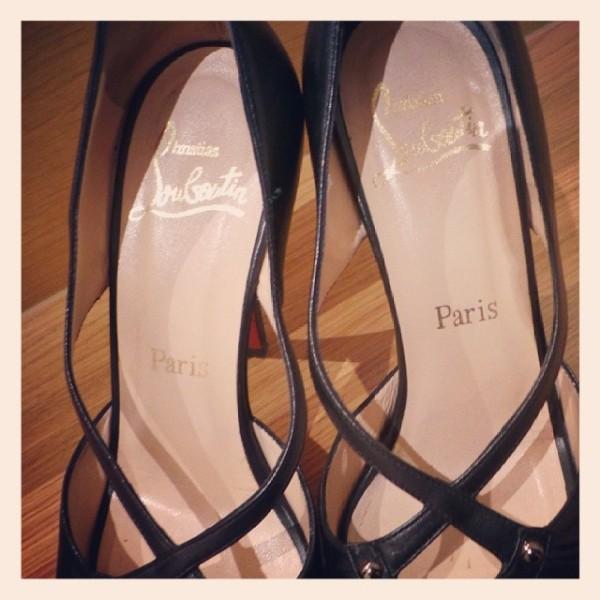 fiesta yodona zapatos
