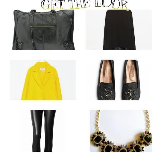 olivia palermo get the look definitivo