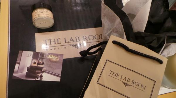 The Lab Room