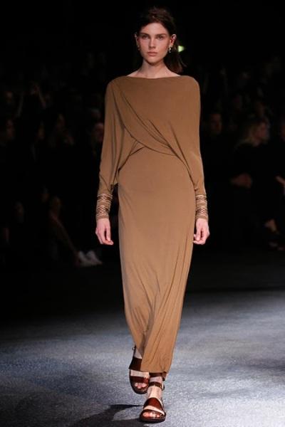 Desfile Givenchy