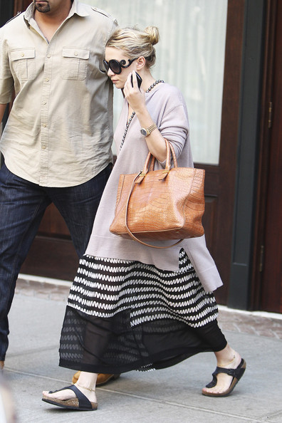 MAXI BOLSO ASHLEY OLSEN