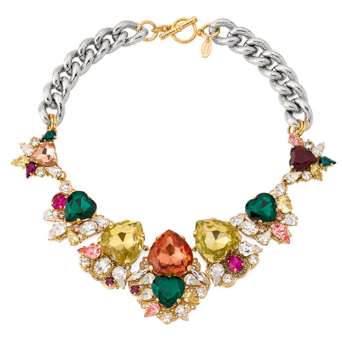 Collar Les Demoiselles collection, ANTON HEUNIS