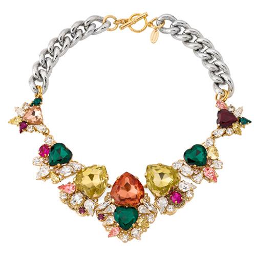 Collar Les Demoiselles collection, ANTON HEUNIS