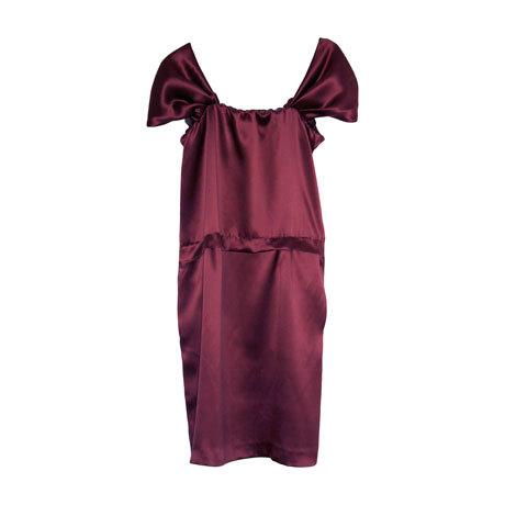BBC vestidos