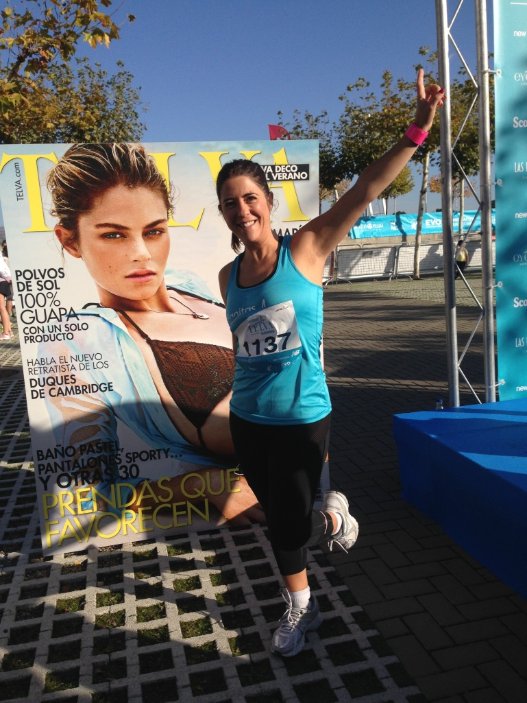 primer-maratón-femenino-por-relevos-de-TELVA