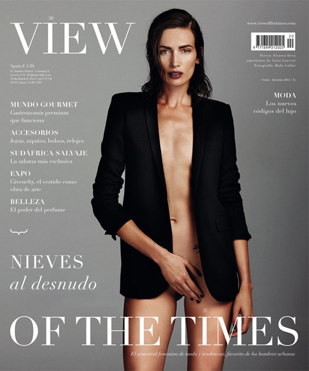 nieves-alvarez-portada-view-of-the-times-vanidad