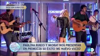 Paulina Rubio QTTF